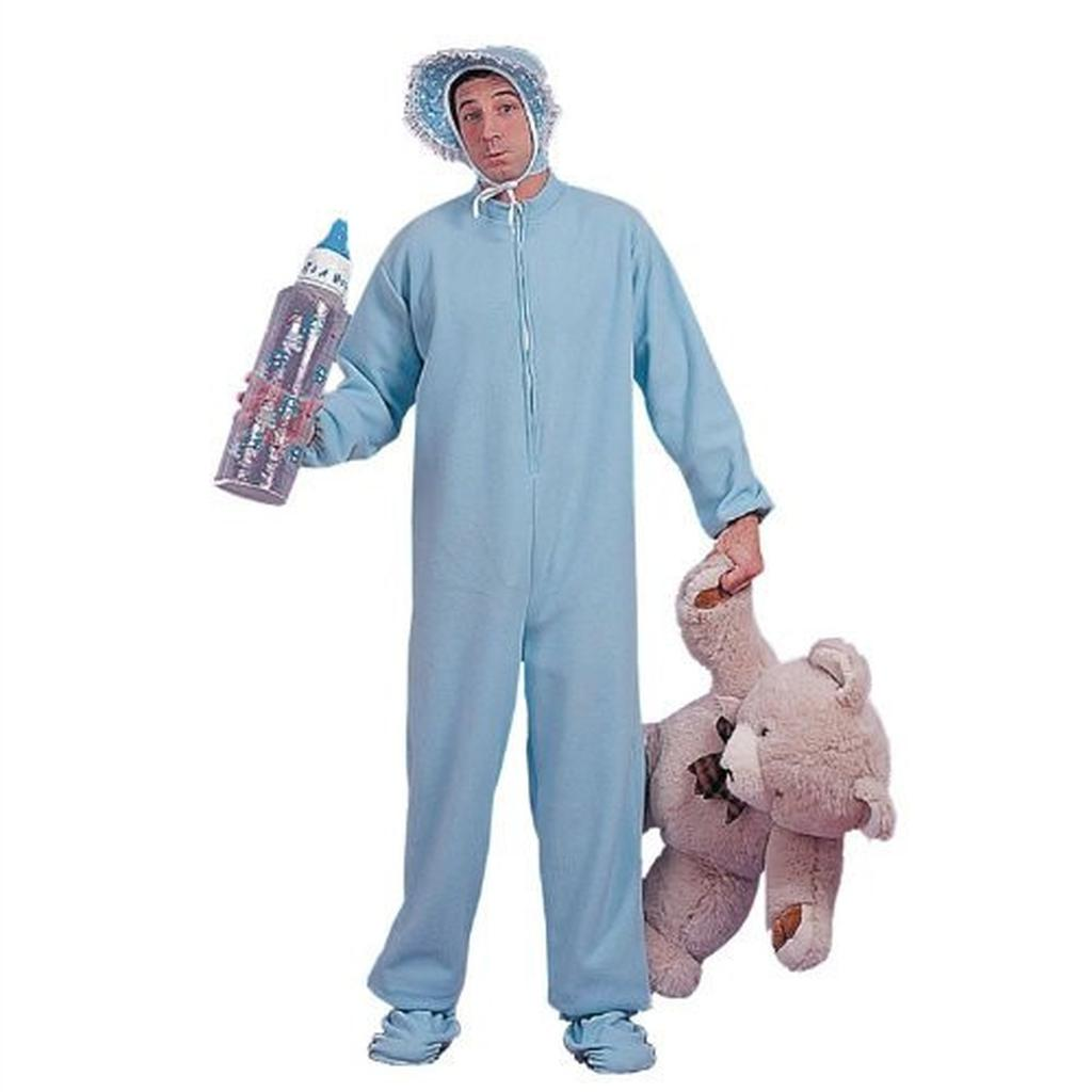 Jammies Men's Costume
