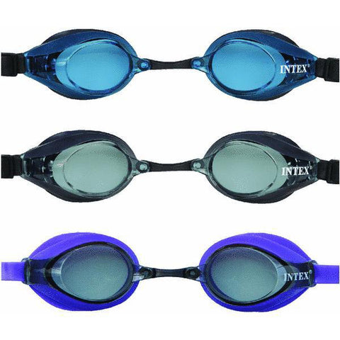 Intex Pro Racing Goggles