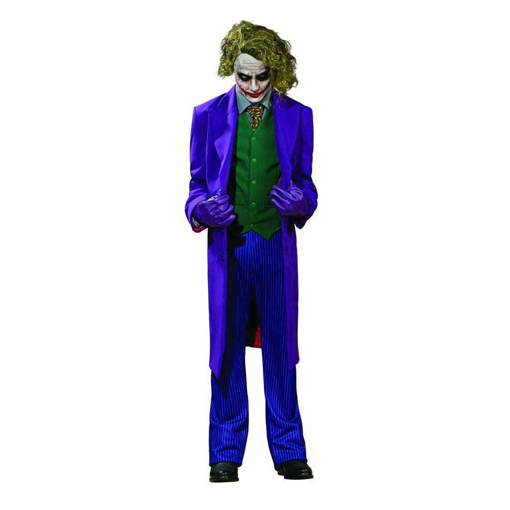 Batman-The Joker Grand Heritage Men's Costume