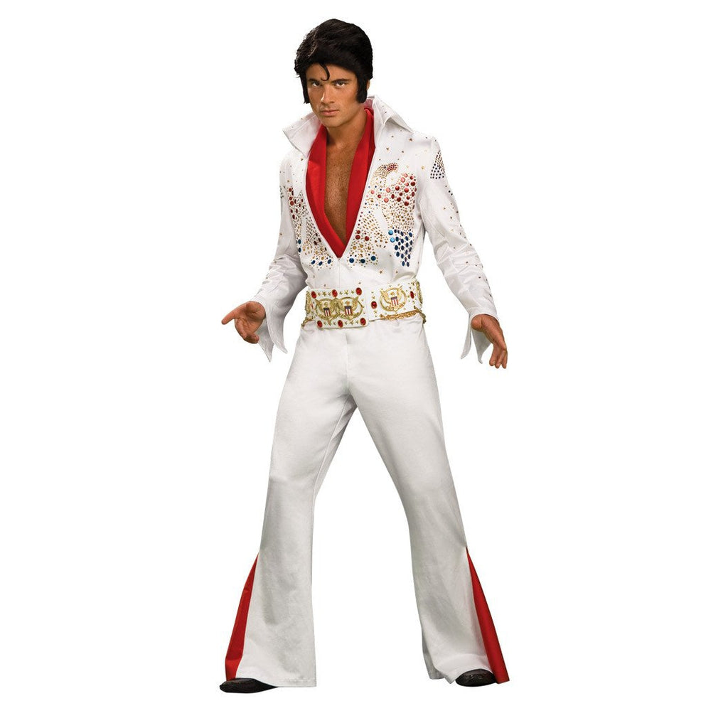 Elvis Grand Heritage Men's Costume