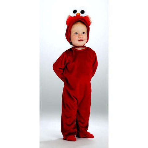 Elmo Infant Costume