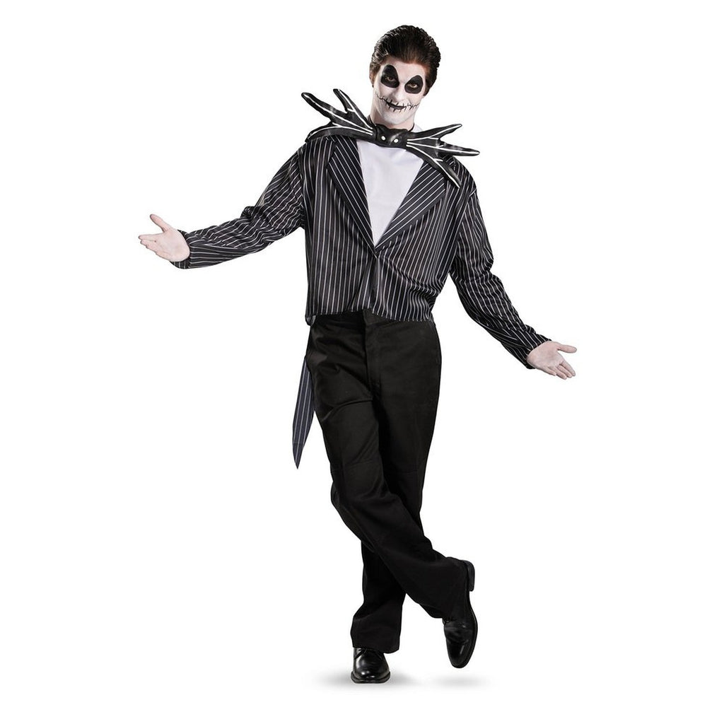 Jack Skellington Men's Costume