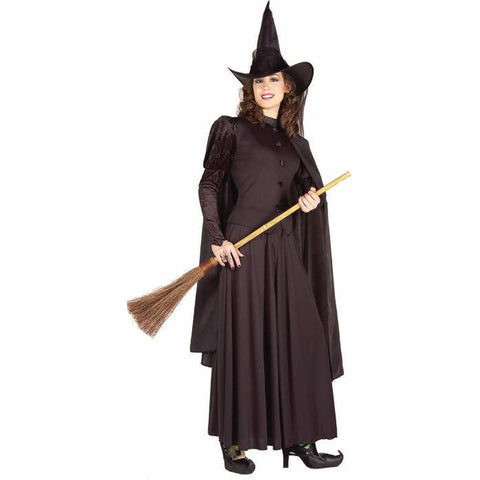 Classic Witch Women's Costume