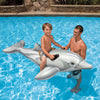 Intex Dolphin Ride-On