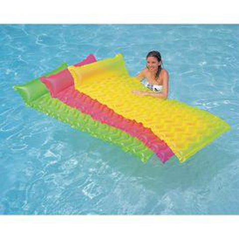 Intex Tote n Float Wave Pool Mat