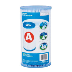 "Intex ""Type A"" Filter Cartridge"