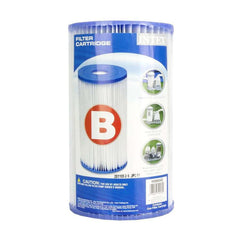 "Intex ""Type B"" Filter Cartridge"