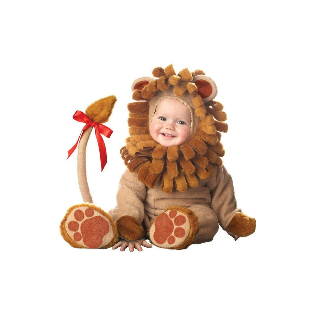 Lil' Lion Infant Costume