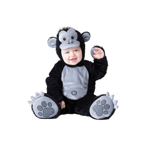 Goofy Gorilla Infant's Costume