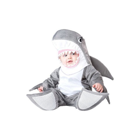 Silly Shark Infant Costume