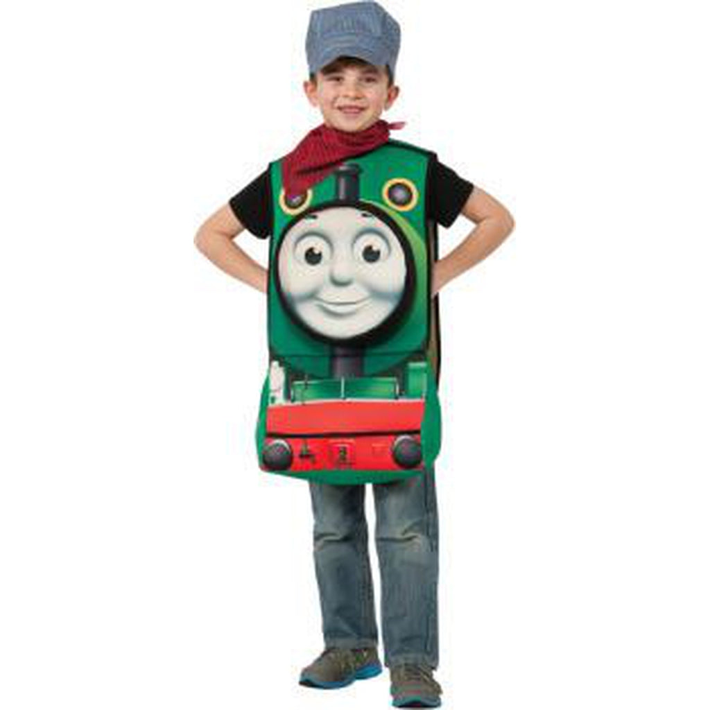 Thomas the Train - Percy Dlx Toddler Costume