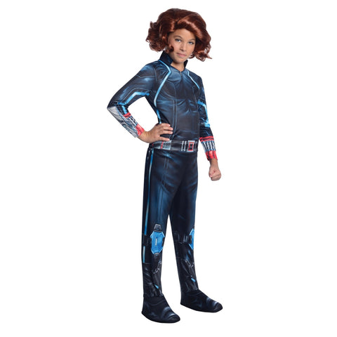 Black Widow - Avengers 2: Age of Ultron Girl's Costume