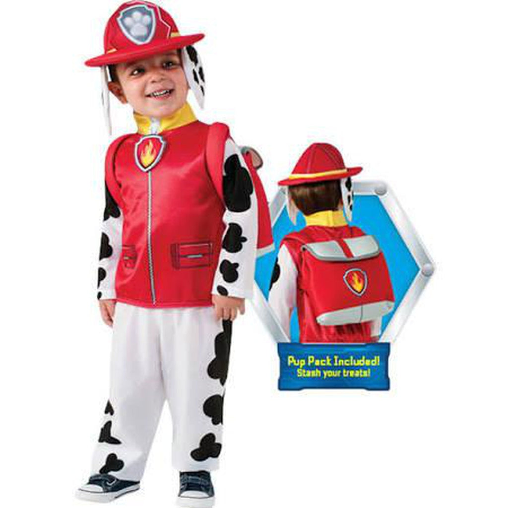 Paw Patrol - Marshall the Dalmation Toddler Costume