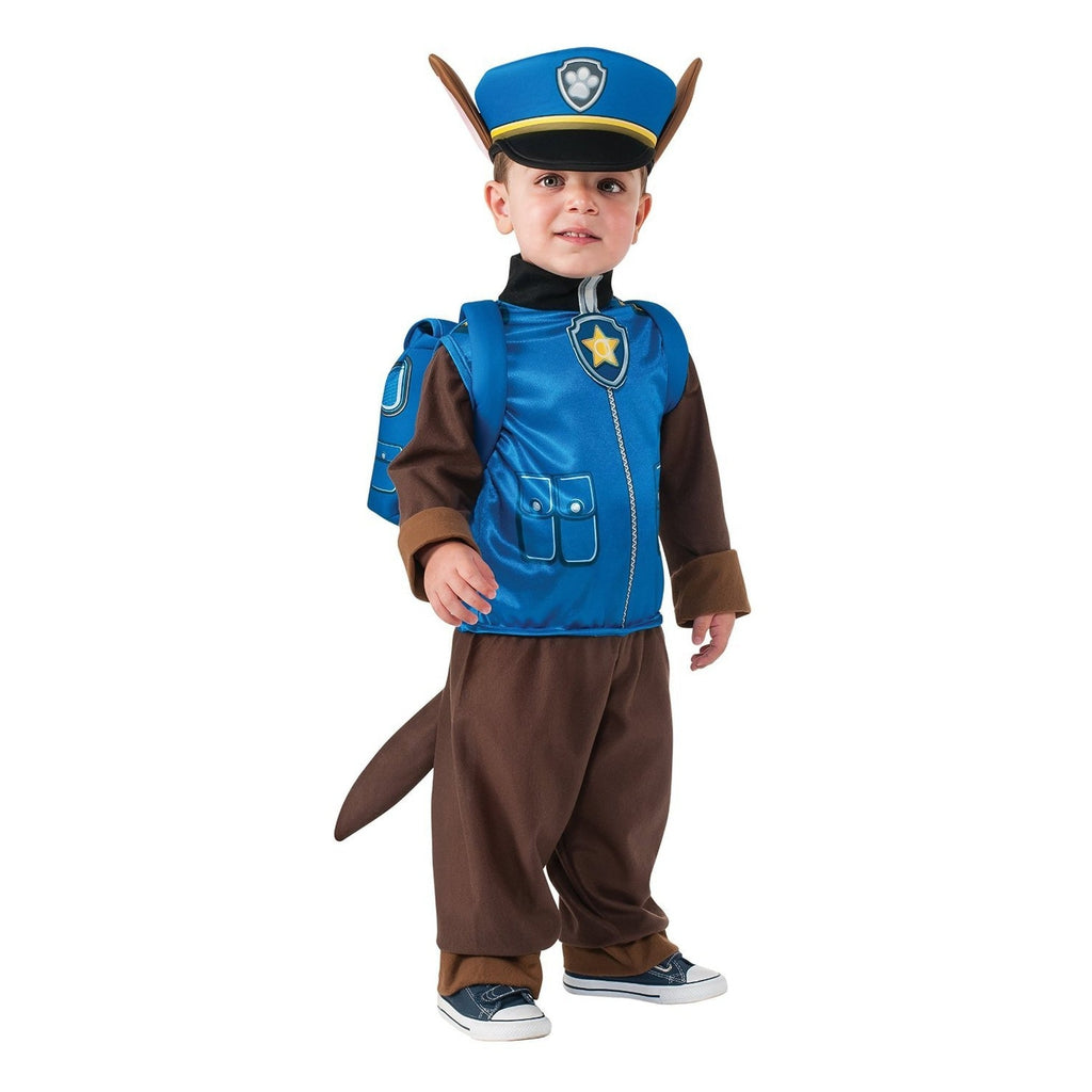 Paw Patrol - Chase Toddler Costume