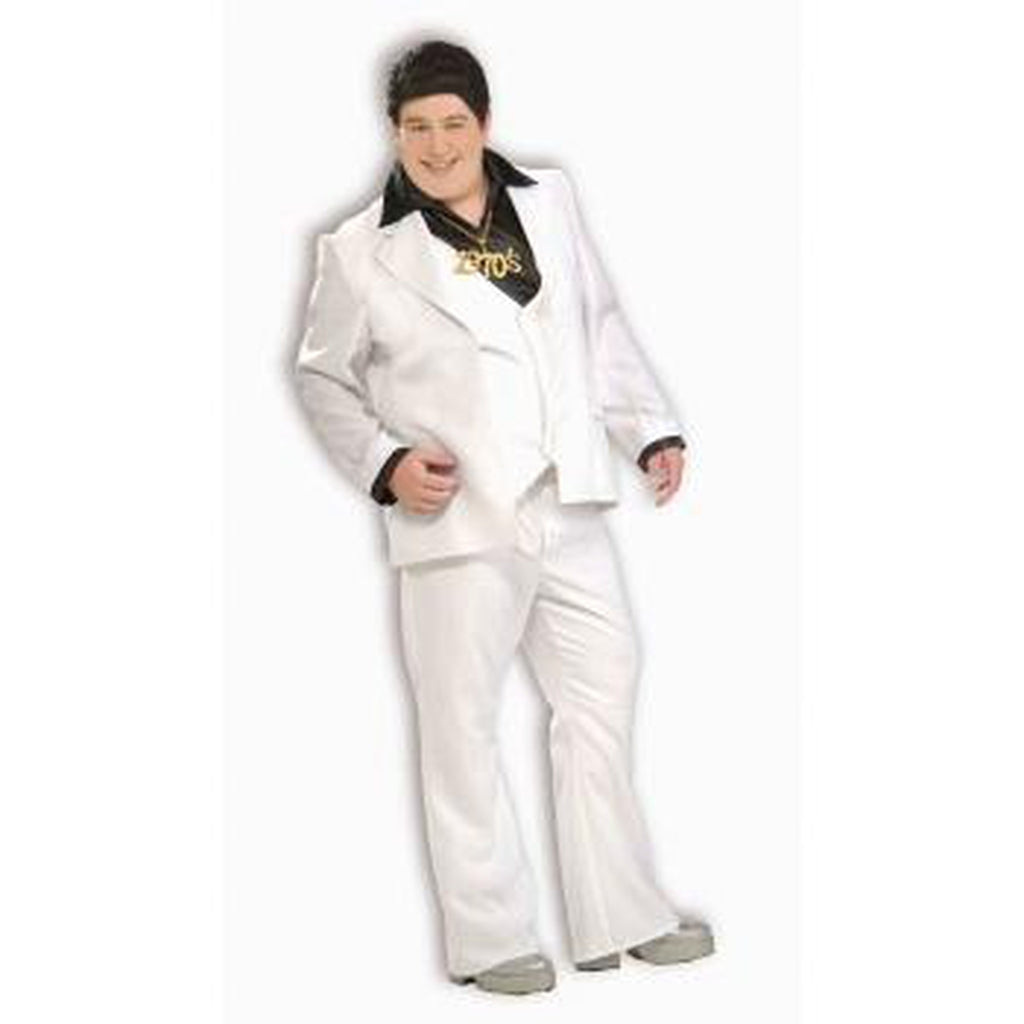 Disco Fever Plus Size Costume