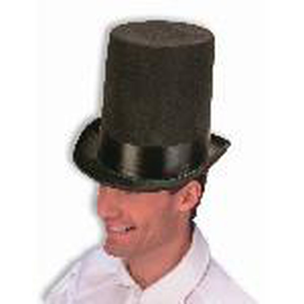 Top Hat - Lincoln Stove