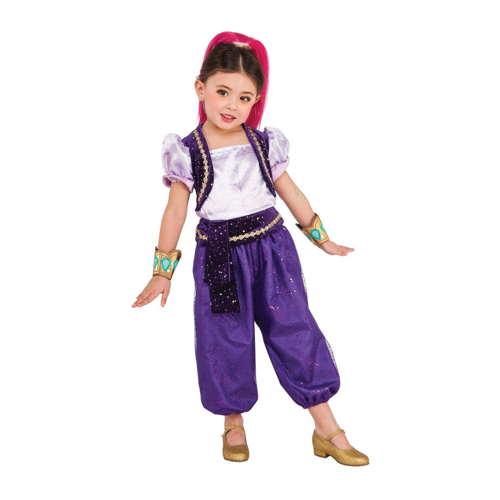 Shimmer Toddler Costume