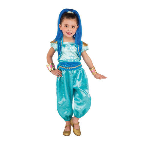 Shine Toddler Costume