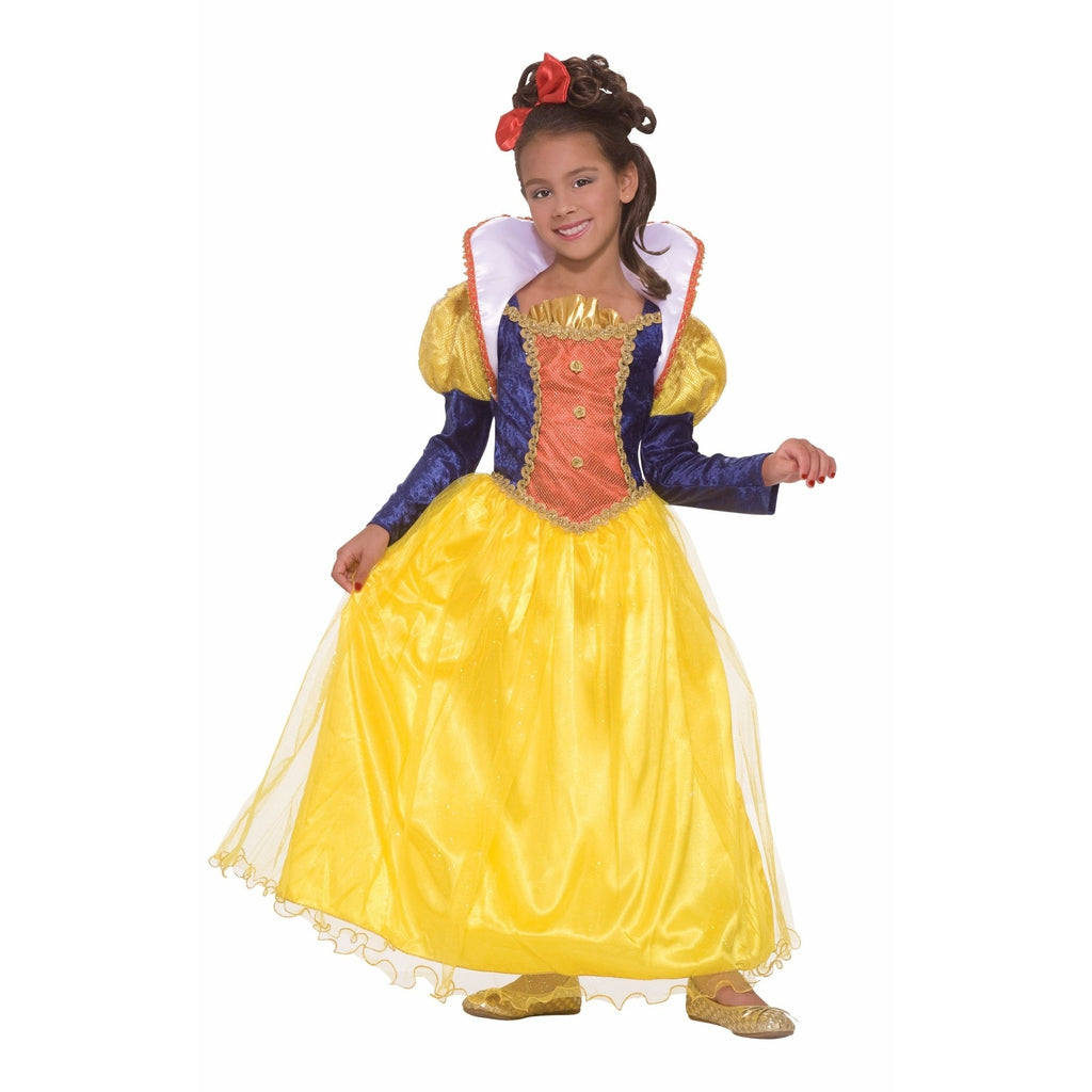 Snow White Girl's Costume