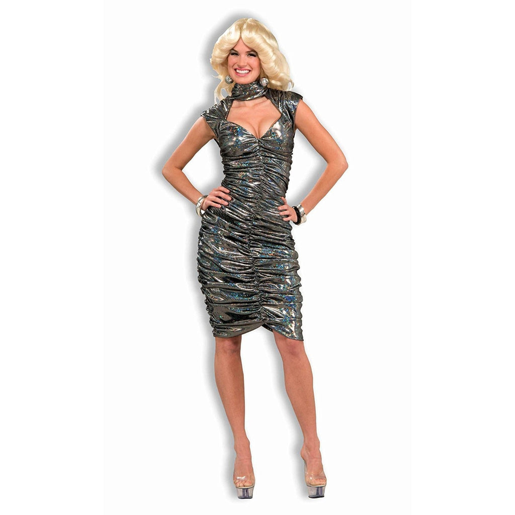 Disco Queen Women's Costume