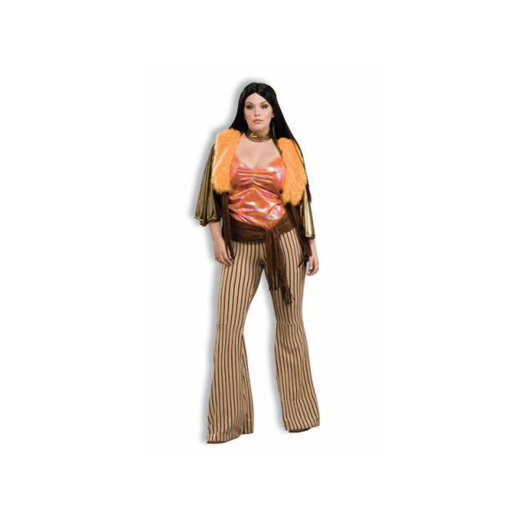 60's Babe Plus Size Costume