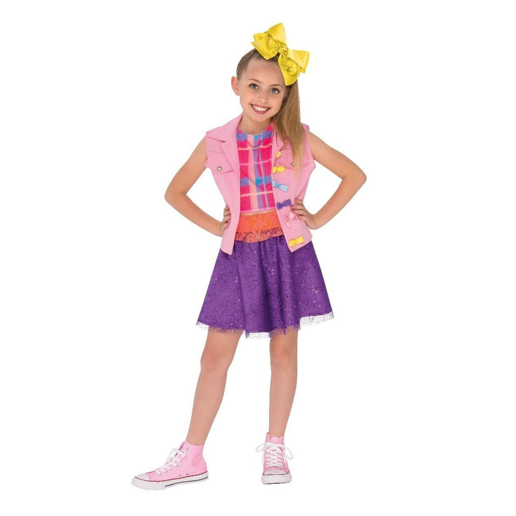 JoJo Siwa Music Video Oufit Girl's Costume