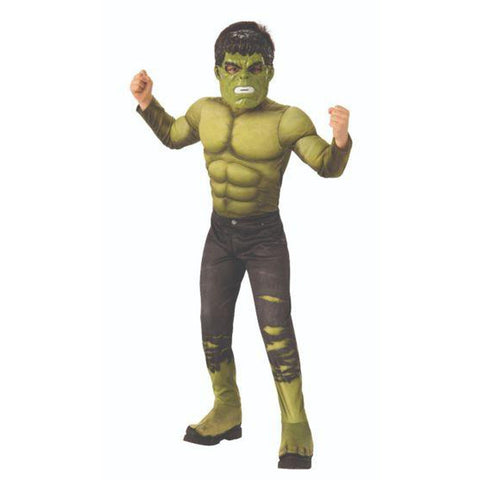 Disguise Genji Classic Muscle Child Costume Disguise Costumes 7-8 Medium Gray Toys Division 19009K