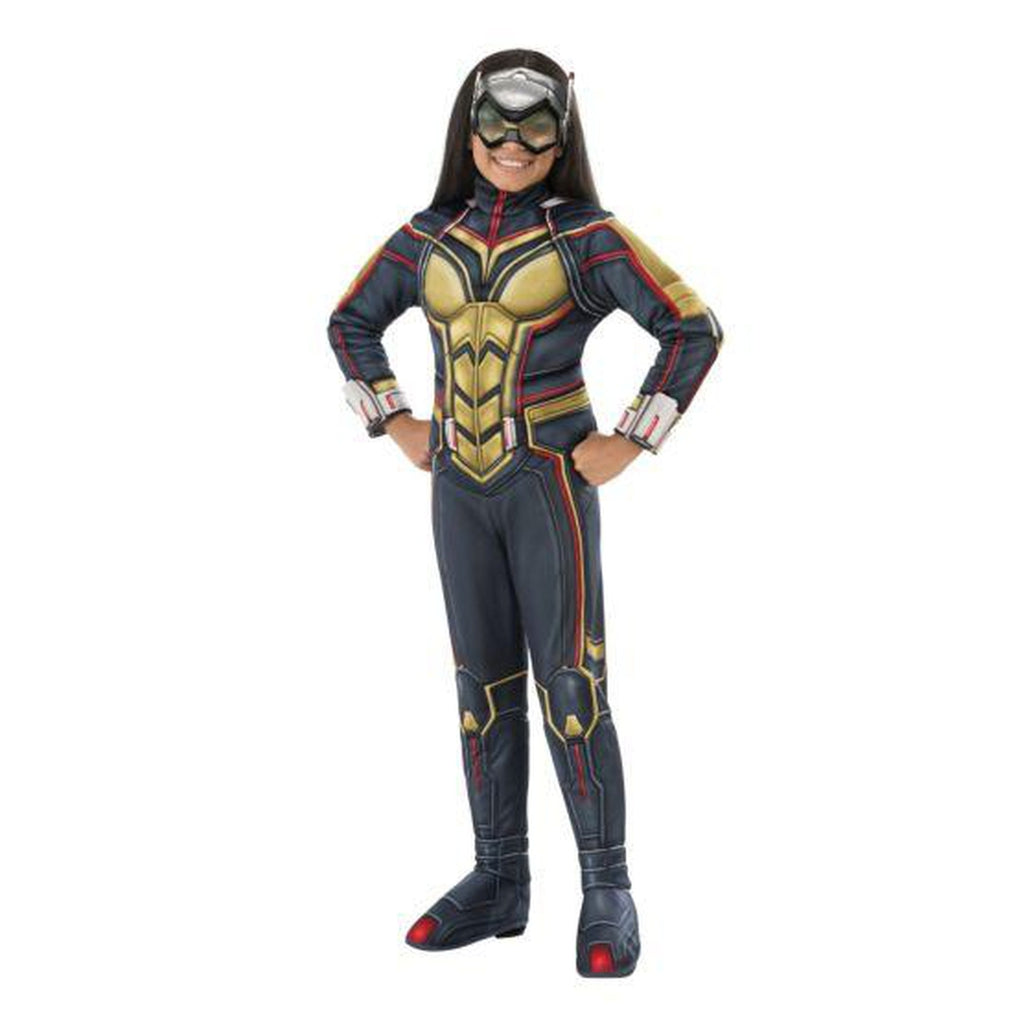Deuxe Wasp Deluxe Boys Costume