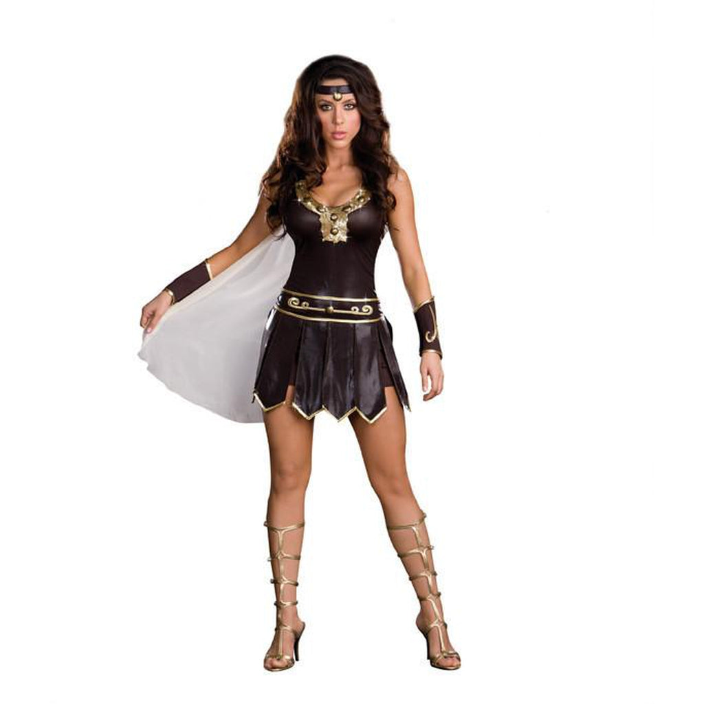 Babe A Lonian Plus Size Costume