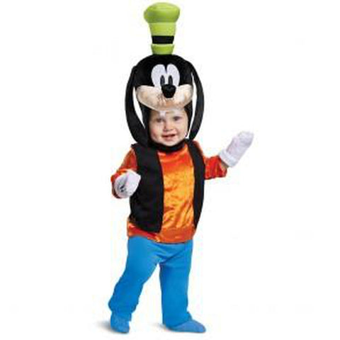 Goofy Infant Costume