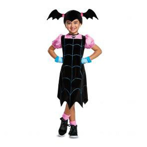 Vamprina Toddler Costume