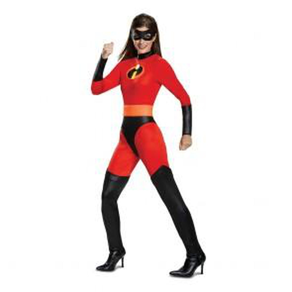 Mrs. Incredible Womem's Costume