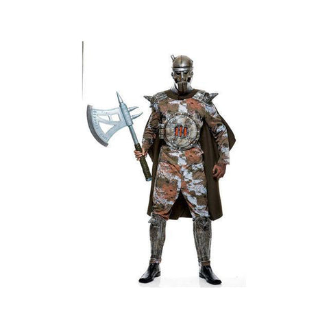 Wicked Of Oz The Tin Man Men's Costume
