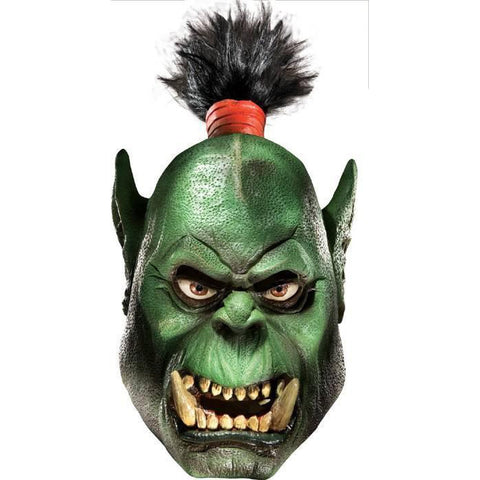 World of Warcraft-Orc Mask
