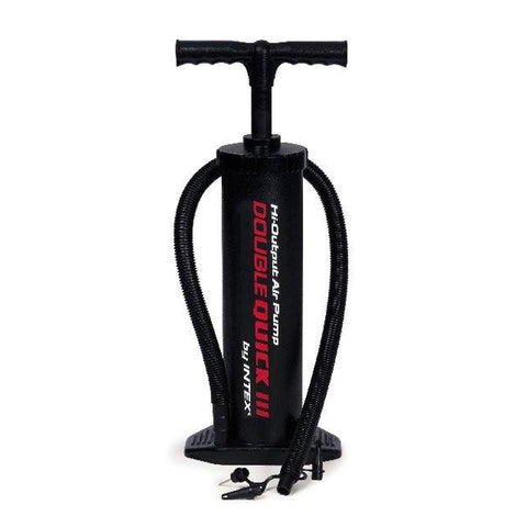 Intex High Output Manuel Hand Pump