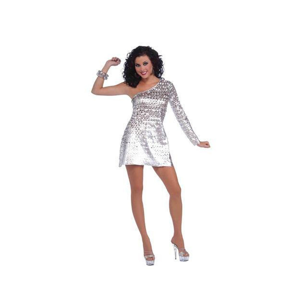 70's Disco Honey Women's Costume