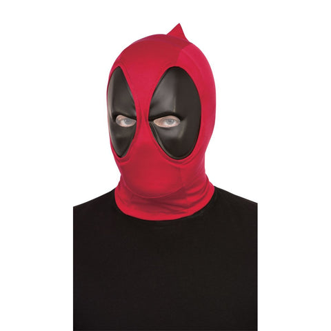 Dlx Deadpool Mask