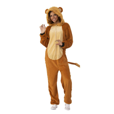 Lion Onesie Costume