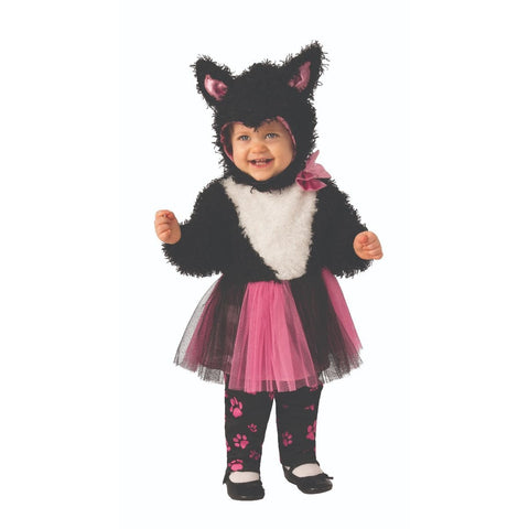 Little Kitty Tutu Infant Costume