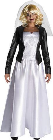 Bride of Chucky Women's Costume