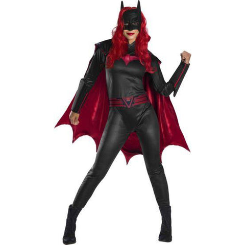 Batwoman Deluxe Sexy Costume