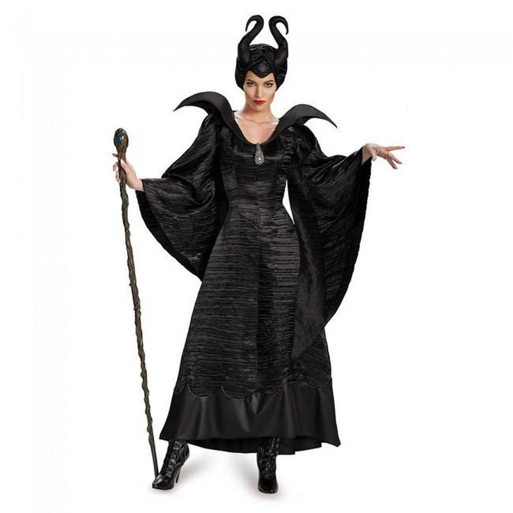 Maleficent-Maleficent Deluxe Women's Costume