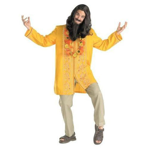 Love Guru Men's Costume