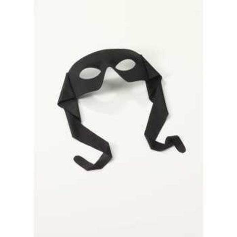Masked Man Eye Mask