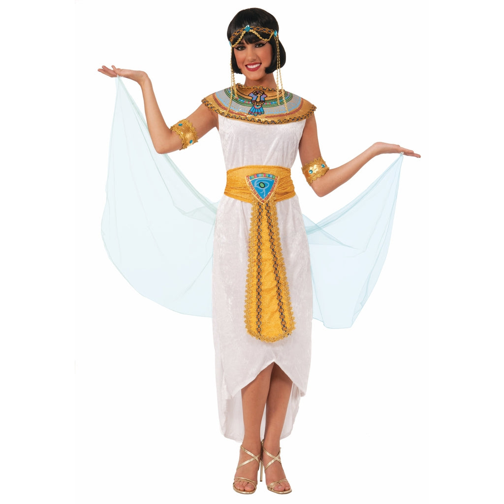 Egyptain Queen Women's Costume