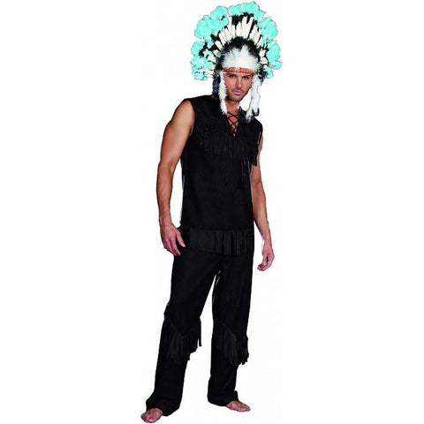 Chief Wansum Tail Plus Size Costume