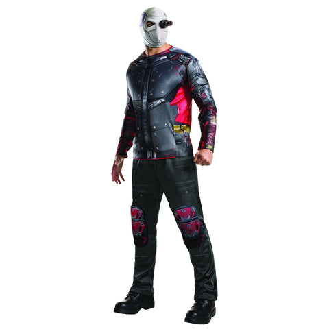 Deadshot: Suicide Squad Men's Costume