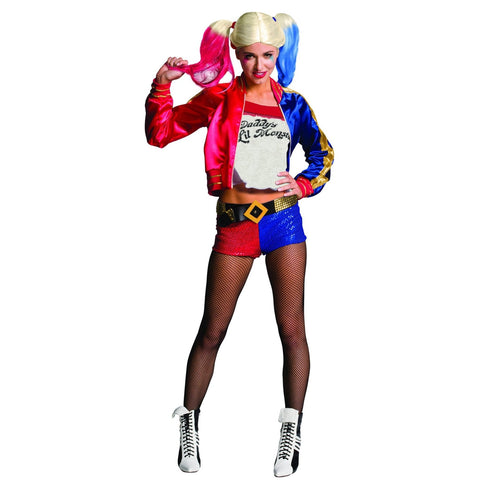 Harley Quinn Sexy Costume