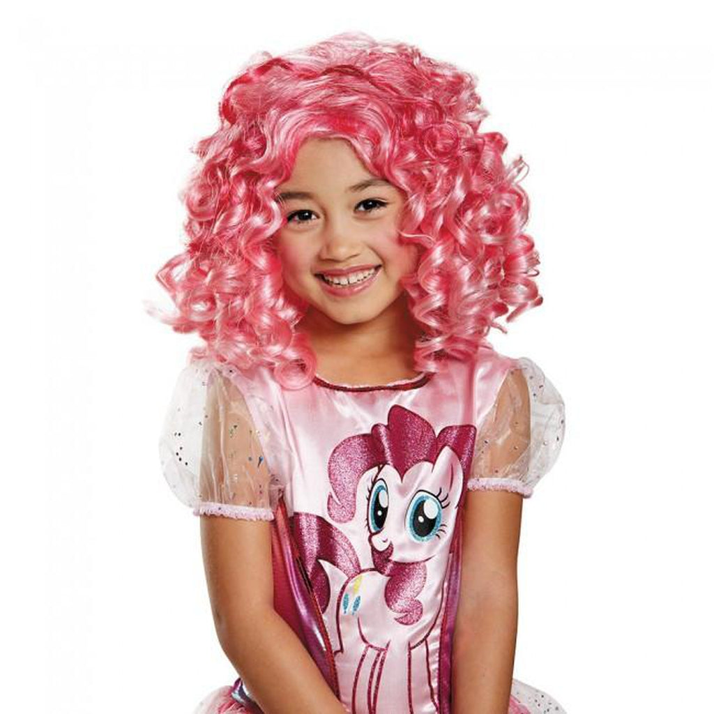 My Little Pony - Pinkie Pie Wig