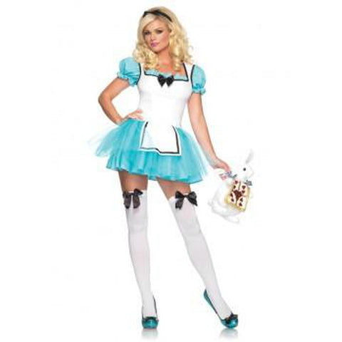 Enchanted Alice Sexy Costume